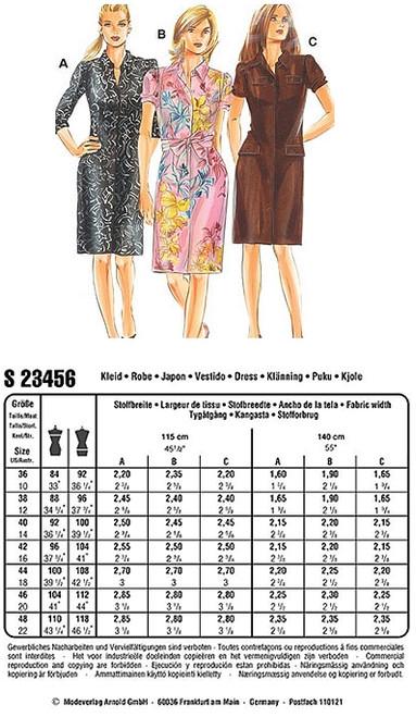 23456 - Neue Mode