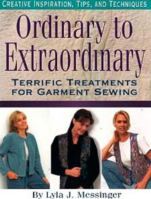 Ordinary to Extraordinary
