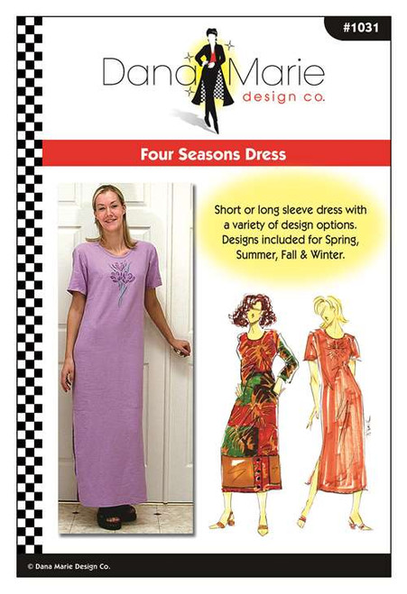 Four Seasons Dress