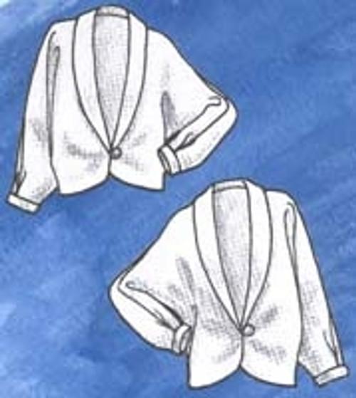 Versa Jacket - LJ Designs