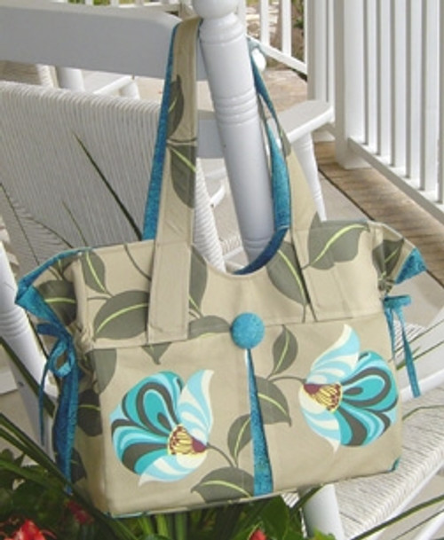 Harmony Bag - Studio Kat Designs