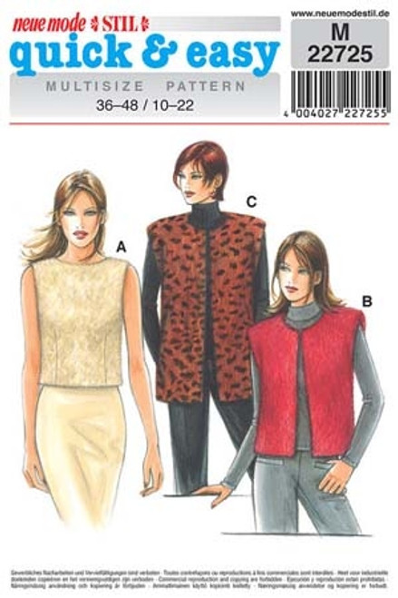 22725- Neue Mode