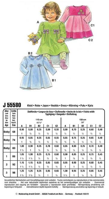 55580 - Neue Mode