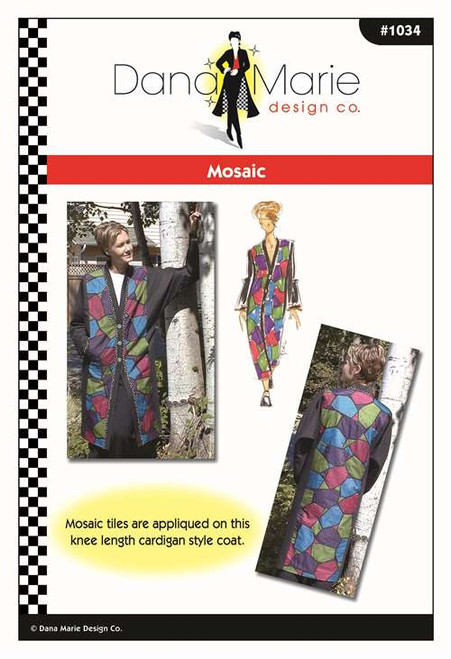 Mosaic Jacket
