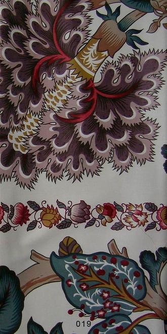 Home Dec Fabrics - Group E