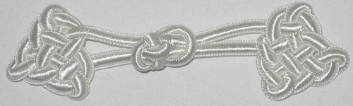 Frog - Braided Ivory