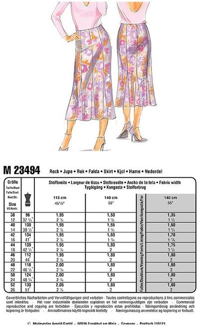 23494 - Neue Mode