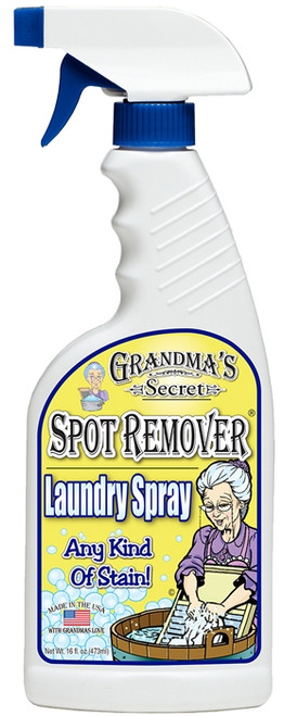 Grandma's Secret Spot Remover 16 oz.
