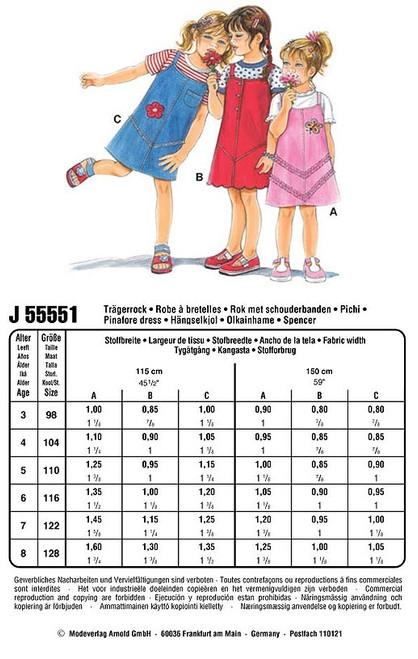 55551 - Neue Mode