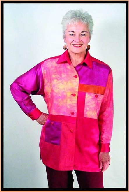 Closet Classic Shirt - Lorraine Torrence