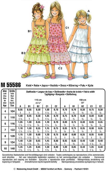 55586 - Neue Mode