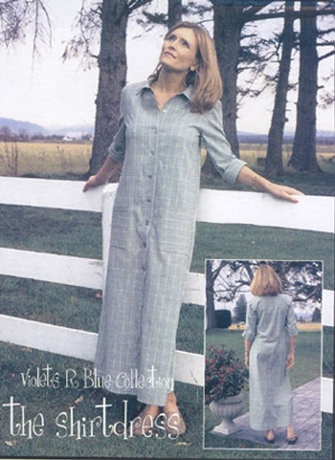 The Shirtdress - Favorite Things