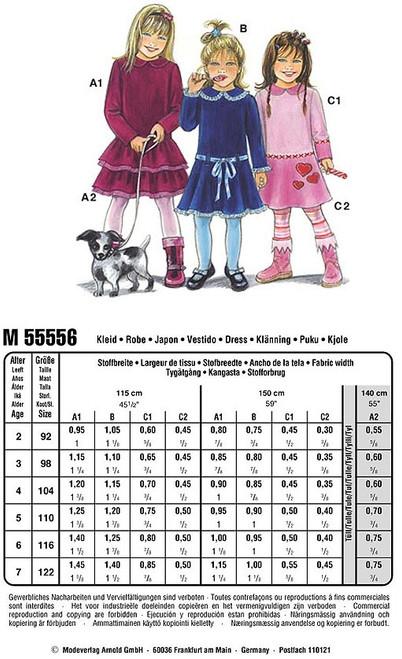 55556 - Neue Mode