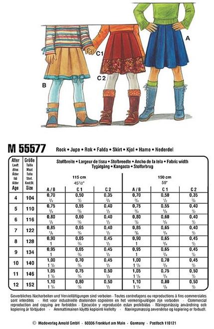 55577 - Neue Mode