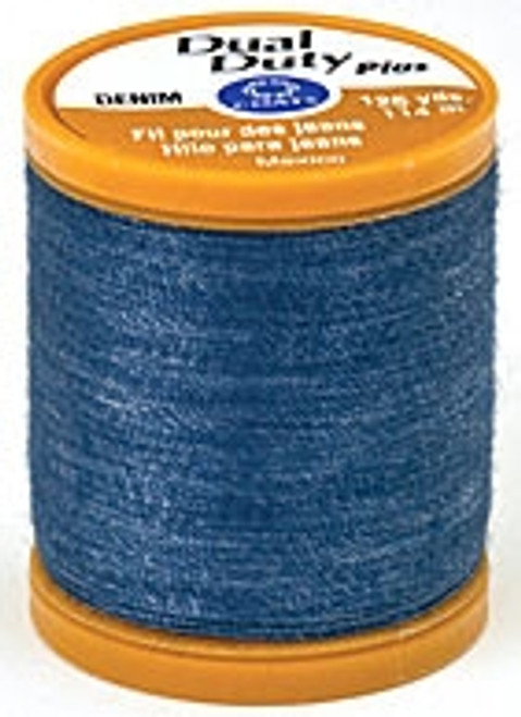 Denim Thread