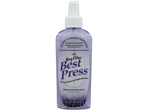 Mary Ellen's Best Press 6oz Lavender or Citrus