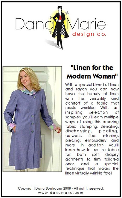 Linen for the Modern Woman