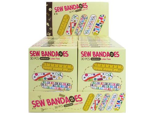 Sew Bandages