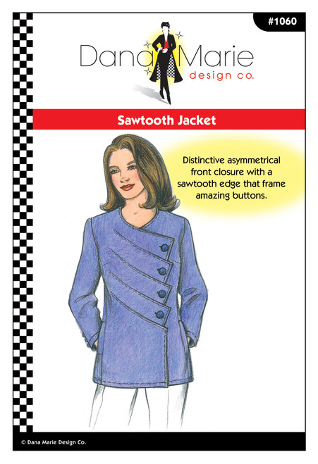 Sawtooth Jacket