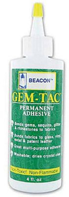 Gem-Tac - 4 oz. - Beacon