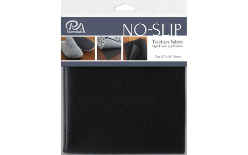 "No Slip Traction Fabric - 24"" x 36"""