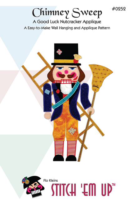 Nutcracker Chimney Sweep Pattern