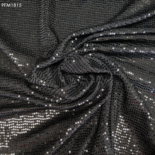 Black Sequin Slinky Knit  from Elie Tahari - LIMITED EDITION