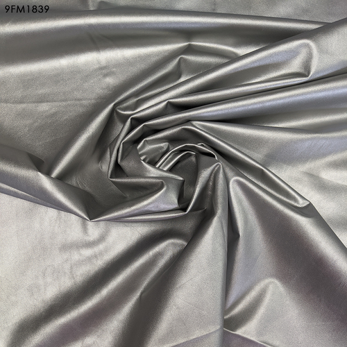 Silver Pleather from Elie Tahari - LIMITED EDITION