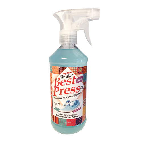 Mary Ellen's Best Press TWO - 16.9 oz - Unscented