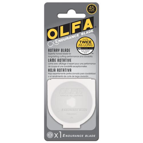 Olfa Endurance Rotary Blade 45mm