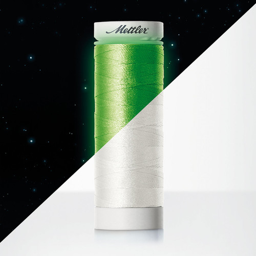 Poly Glow Thread - Mettler