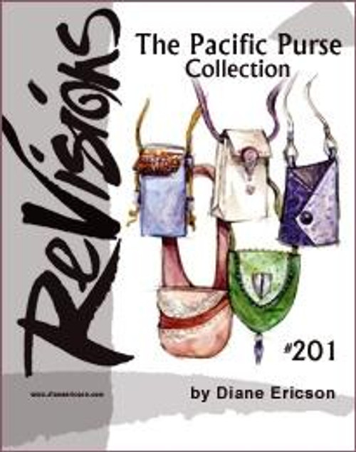 Pacific Purse Collection - Diane Ericson Design
