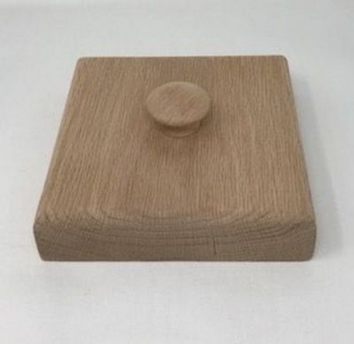 6x6 Quilter's Clapper - Jacksons Woodworks