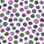 "Rayon Challis Dot Print - 52/54"""