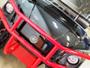 2016 Yamaha Drive Electric 6 SEATER DELUXE KICKER STREET READY Golf Cart, Black Diamond