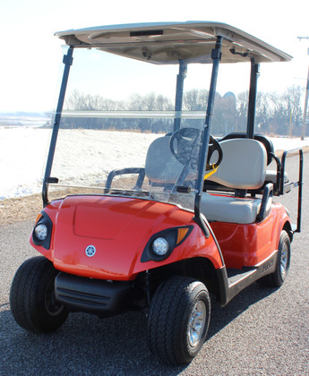 Winterizing Your Golf Cart Will Save You Time This Spring