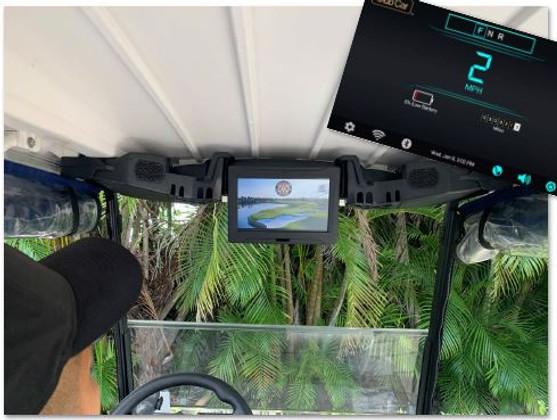 Club Car Connect Update