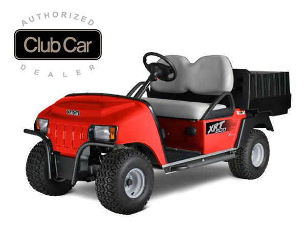 New Club Car XRT Utility Golf Cart For Sale