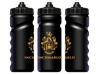 Inchmarlo Water Bottle