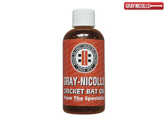 Gray-Nicolls Cricket Bat Oil