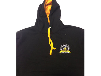 Titanic Quarter Cycling Club Hoody