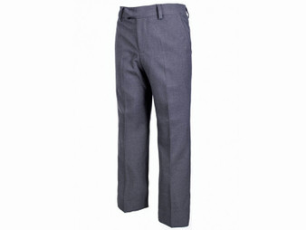 Inchmarlo 1880 Grey Trousers