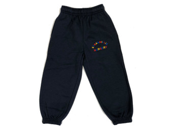 Stranmillis Nursery School Navy Bottoms