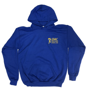 North Down Hoody (Adults)