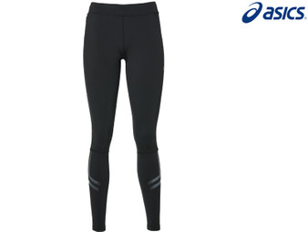 Asics Icon Perfomance Ladies Leggings (black/Carbon)