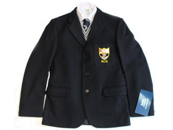 Methodist College Boys School Blazer (38''- 44'')
