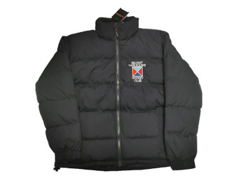 Belfast Harlequins LHC Ladies Puffa Jacket