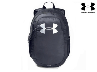 Under Armour Scrimmage 2.0 Backpack (Black 001)