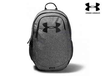 Under Armour Scrimmage 2.0 Backpack (Grey 040)