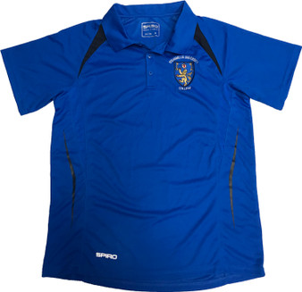 Stranmillis College ladies Polo